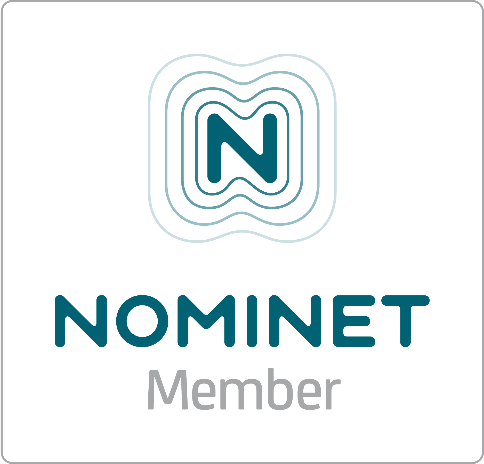 Member of Nominet UK
